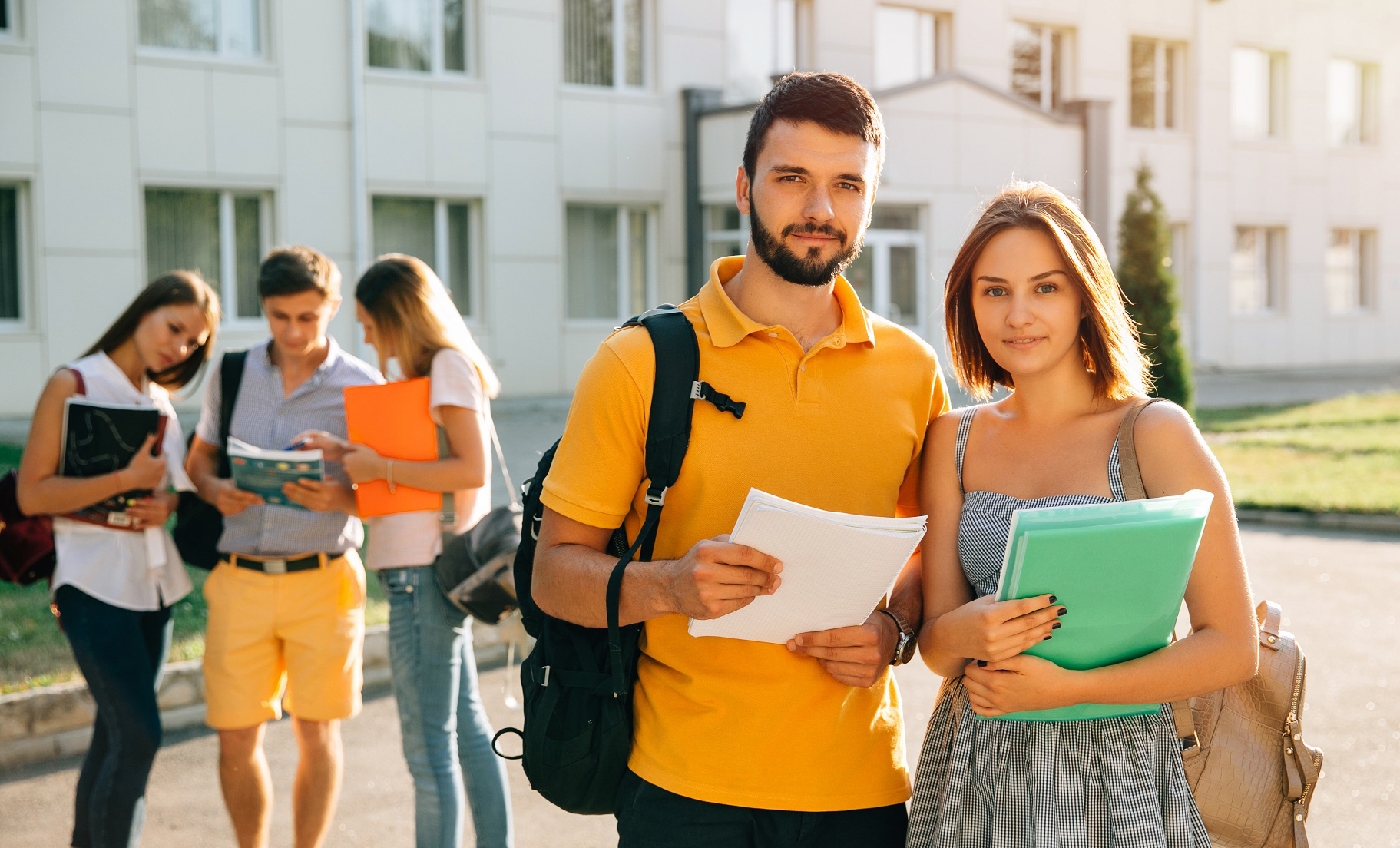 online érettségi felkészítő tanfolyam