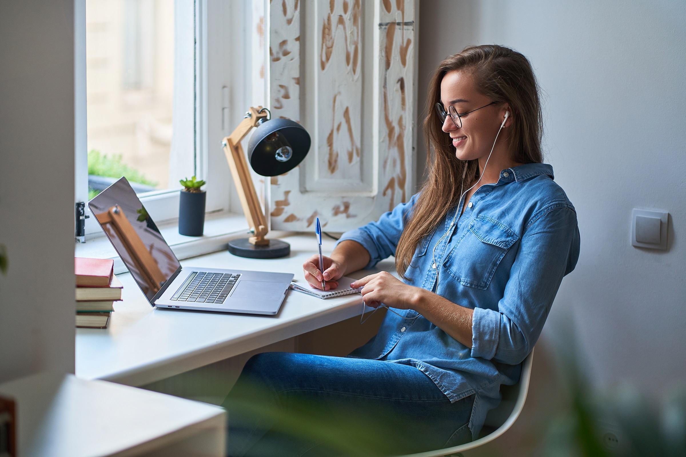 online érettségi felkészítő tanulás